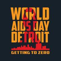 World AIDS Day Detroit presents GLO