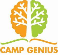 www.atap-edu.com & camp genius logo