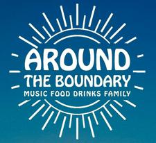 AROUND THE BOUNDARY logo