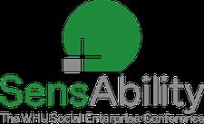 SensAbility - The WHU Social Enterprise Conference e.V. logo