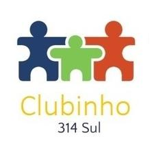Clubinho 314 Sul logo
