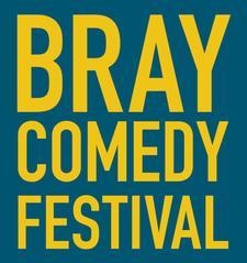 Bray Comedy Festival logo