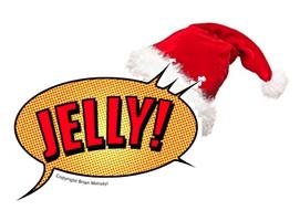 Jelly di Natale...e Cena in Co-ndivisione !