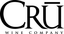 CRU Wine Company logo