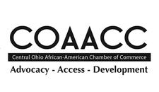 Central Ohio African American Chamber of Commerce logo