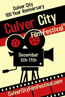 Culver City Film Festival logo