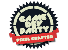 Game Dev Party logo