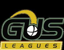 Grown Up Sports logo
