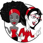 Women Rock! Nation logo