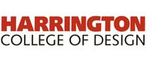 Harrington College of Design Graduate Programs logo