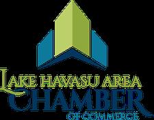 Lake Havasu Area Chamber of Commerce logo