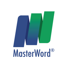MasterWord Services, Inc. logo