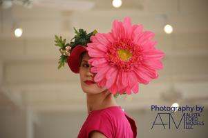 Birmingham Angelman Syndrome Collections Fashion Presen...