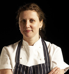 AO Chef Series - Angela Hartnett logo