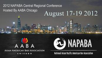 2012 NAPABA Central Regional Conference, AABA 25th...