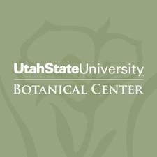 USU Botanical Center logo