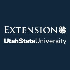 USU Extension - Box Elder County logo