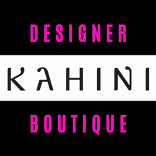 Kahini Fashion Boutique logo