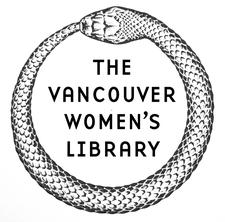 The Vancouver Women's Library logo