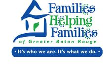 Families Helping Families of Greater Baton Rouge logo