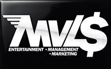 MVL$ Events logo