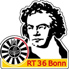Round Table 36 Bonn logo