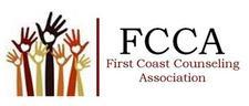 First Coast Counseling Association logo
