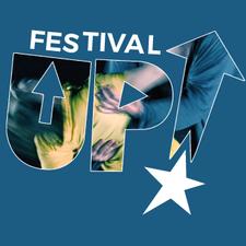 Festival UP! 2018 ©Espace Catastrophe logo