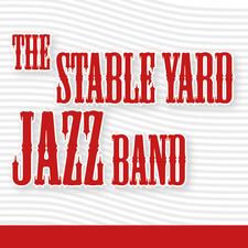 The Stable Yard Jazz Band logo