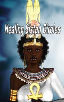 Healing Sistah Circles  logo