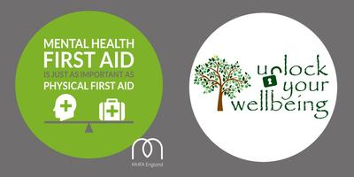 2 Day Adult Mental Health First Aid Training, Wokingham
