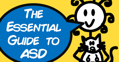 Essential Guide to ASD - The Curly Hair Project in...