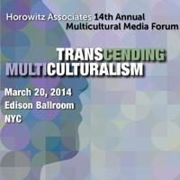 14th Annual Multicultural Media Forum