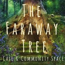The Faraway Tree Cafe + Community Space logo