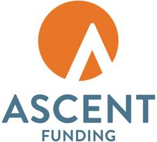 Ascent Funding logo