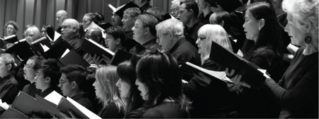 Colburn Community Chorale Winter Concert