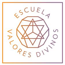@SkyMiami EscuelaValoresDivinos.com  logo