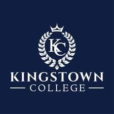 Kingstown College logo