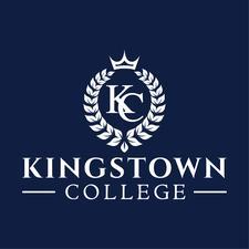 Kingstown College logo