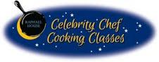 Winter Warmth, a Celebrity Chef Cooking Class with...
