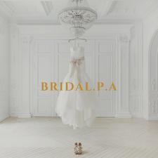 Bridal P.A logo