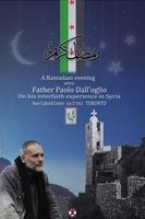 Lecture and Iftar with Father Paolo Dall'oglio -...