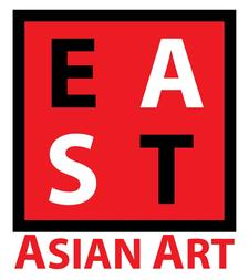 The East Gallery logo