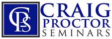 CRAIG PROCTOR SEMINARS logo