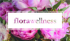 Flora Wellness logo