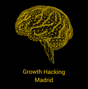 Growth Hacking Madrid logo