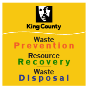King County DNRP SWD Project Management Training logo