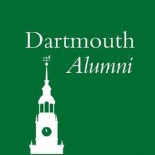 Dartmouth Club of Western Washington logo