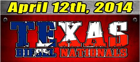 Texas Diesel Nationals