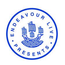 Endeavour Live Presents logo